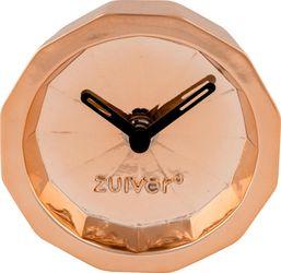 Tafelklok Bink Time - koper - Zuiver